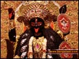Maa Kali  wallpaper