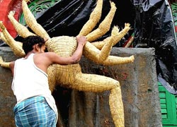 Know more about durgapuja Preparation